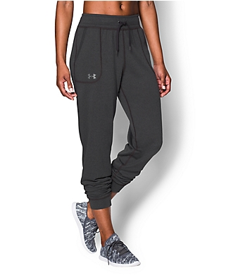Under Armour UA Tech HeatGear Cuffed Hem Jogger Pant