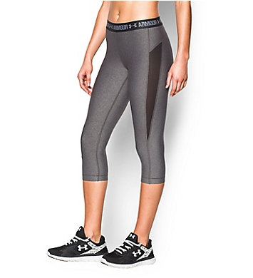 Under Armour UA CoolSwitch HeatGear Compression Capri
