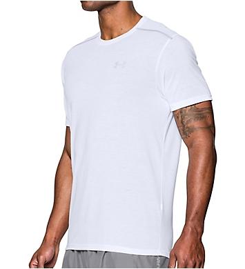 Under Armour Threadborne Streaker Short Sleeve T-Shirt