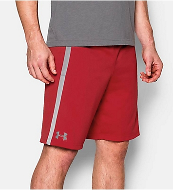 Under Armour Tech Athletic Mesh Short