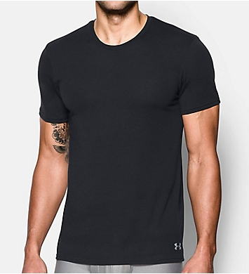 Under Armour Core Performance Crew Neck Undershirt - 2 Pack