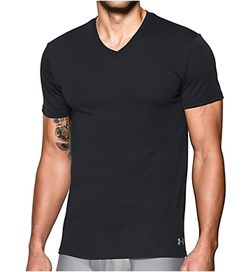 Under Armour Core Performance V Neck Undershirt - 2 Pack
