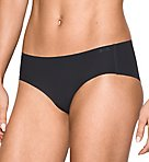UA Pure Stretch HeatGear Hipster Panty