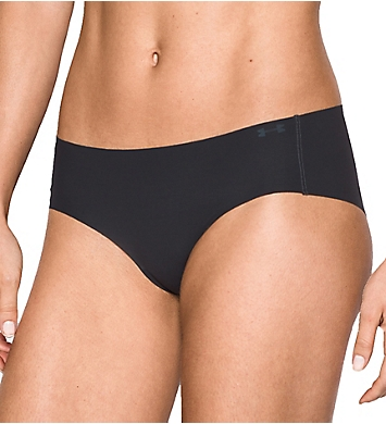 Under Armour UA Pure Stretch HeatGear Hipster Panty