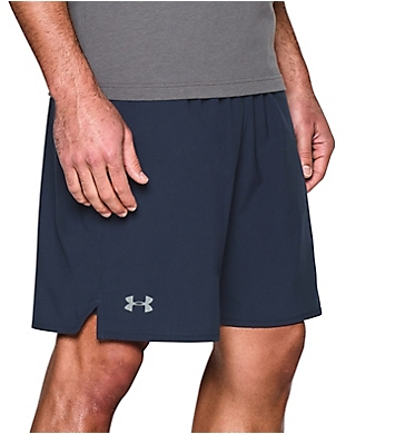 Under Armour Qualifier 9 Inch Woven Short