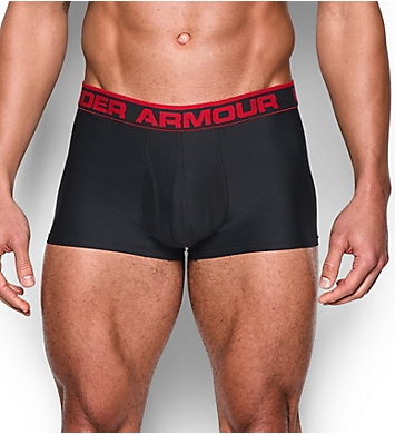 Under Armour HeatGear Original Series 3 Inch Boxerjock