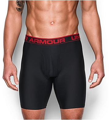 Under Armour HeatGear Original Series 9 Inch Boxerjock