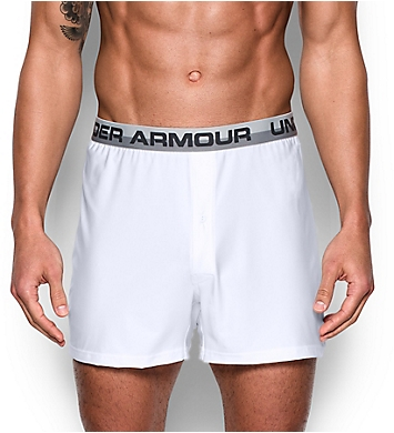 Under Armour HeatGear Original Series Performance Boxer Short