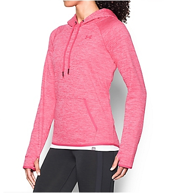 Under Armour Favorite Fleece ColdGear Watermark Popover Hoodie