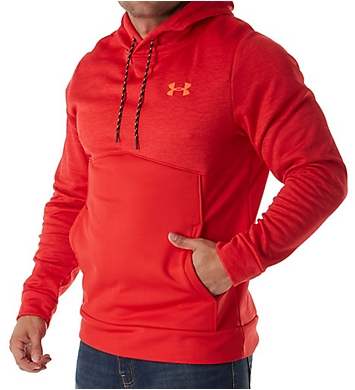 Under Armour Storm Armour Fleece Icon Twist Loose Fit Hoodie