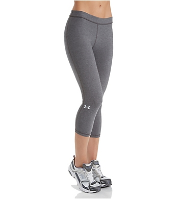 Under Armour UA Favorite Charged Cotton Capri