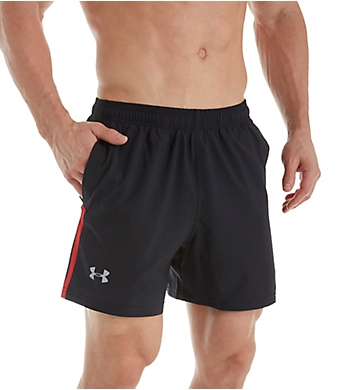 Under Armour Launch Stretch Woven 5 Inch Short