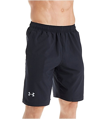 Under Armour HeatGear Launch SW 9 Inch Short