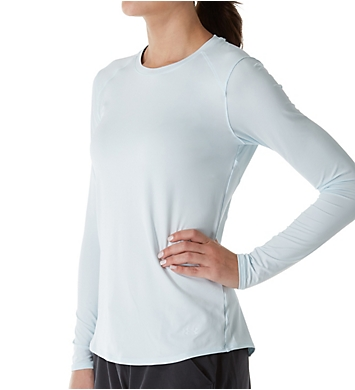 Under Armour UA Sunblock UPF 50 Lightweight Long Sleeve Shirt