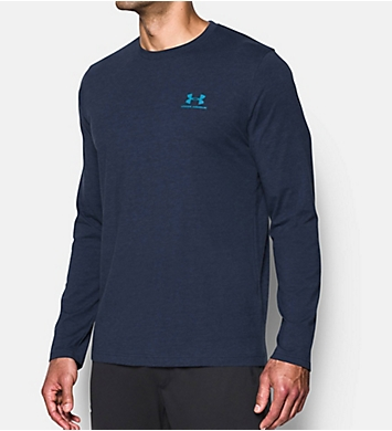 Under Armour Core Performance Long Sleeve T-Shirt