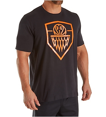 Under Armour BBall Basketball Short Sleeve T-Shirt