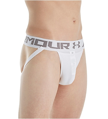 Under Armour Performance Jockstrap with Cup Pocket
