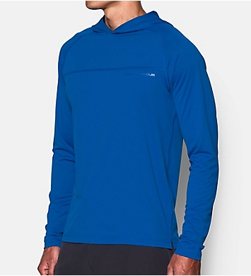 Under Armour Sunblock Lightweight Hoodie
