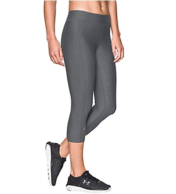 Under Armour UA HeatGear Armour Compression Capri