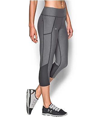 Under Armour UA Fly-By Run Compression Capri