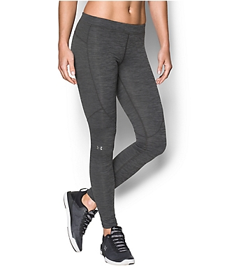 Under Armour UA ColdGear Armour Compression Legging