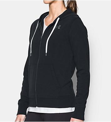 Under Armour UA Lightweight Favorite Fleece Full Zip Jacket