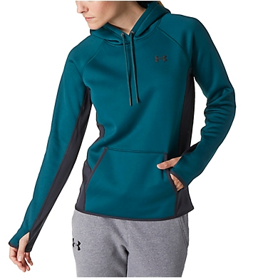 Under Armour UA Storm Armour Fleece Icon Hoodie