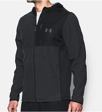 Under Armour CGI Full Zip Hooded Jacket