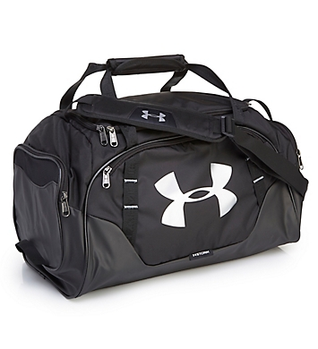 Under Armour Undeniable 3.0 Small 21 Inch Duffel