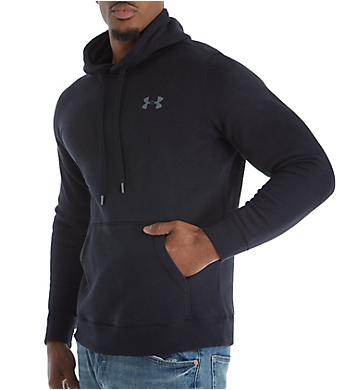Under Armour Rival Fitted Pullover Hoodie