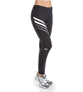 Under Armour UA Favorite Stripe Graphic Legging