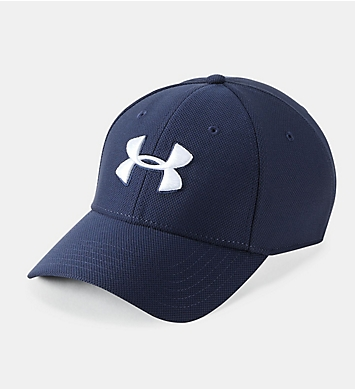 Under Armour Men's Blitzing 3.0 Fitted Cap