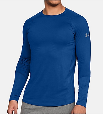 Under Armour Raid 2.0 Performance Long Sleeve T-Shirt