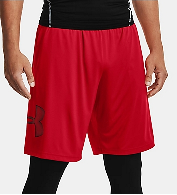 Under Armour Threadborne Siro Tech Graphic Short