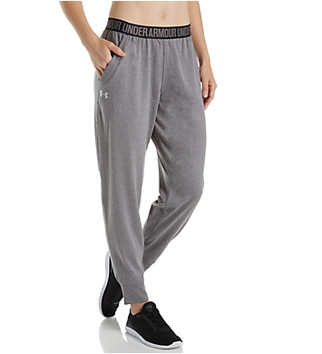 Under Armour UA Tech Play Up Solid Jogger Pant
