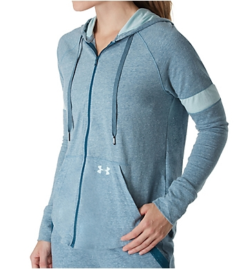 Under Armour Sportstyle Full Zip Hoodie Jacket