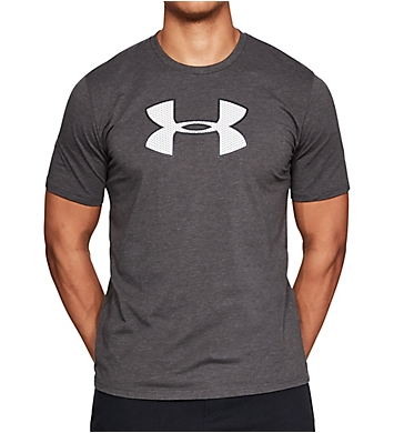Under Armour Big Logo Short Sleeve T-Shirt