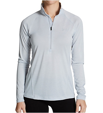 Under Armour UA Tech Twist 1/2 Zip Long Sleeve Top