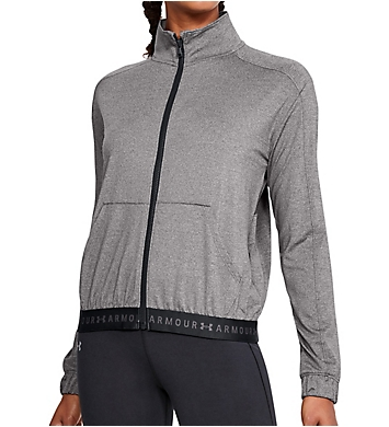 Under Armour UA HeatGear Armour Full Zip Jacket