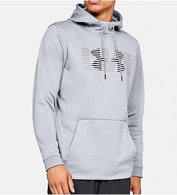 Under Armour Armour Fleece Spectrum Pullover Hoodie