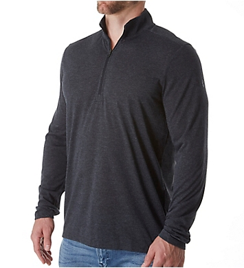 Under Armour Threadborne Siro 1/2 Zip Long Sleeve Shirt