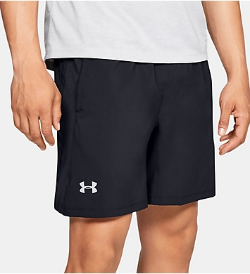 Under Armour Launch 2 IN 1 Compression Short