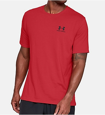 Under Armour Sportstyle Left Chest Tall Man T-Shirt