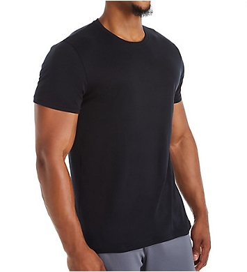 Under Armour Charged Cotton Crew Undershirts - 2 Pack