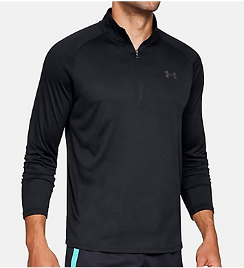 Under Armour UA Tech 2.0 1/2 Zip Long Sleeve Shirt