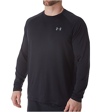 Under Armour Tech 2.0 Long Sleeve T-Shirt
