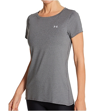 Under Armour HeatGear Armour Short Sleeve Tee