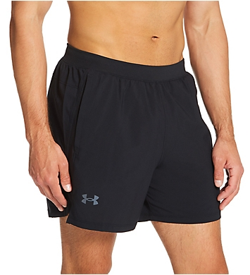 Under Armour Launch 5 Inch Short With Mesh Liner