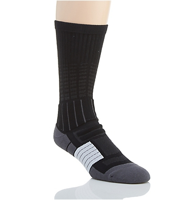 Under Armour HeatGear Unrivaled Crew Sock
