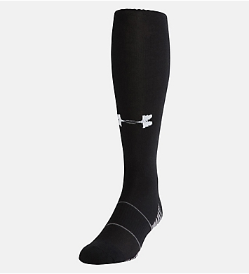 Under Armour Team Over The Calf Sock